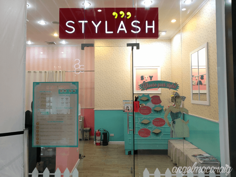 4972954ba79 Glamorous Lashes + Eye Brow Threading At Stylash