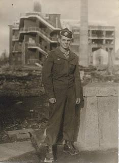 Harold Newell I