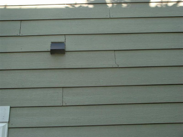 Fiber Cement Siding Problems Ayanahouse