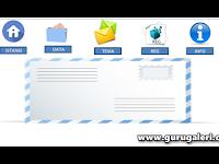 Aplikasi Cetak Amplop Surat Otomatis