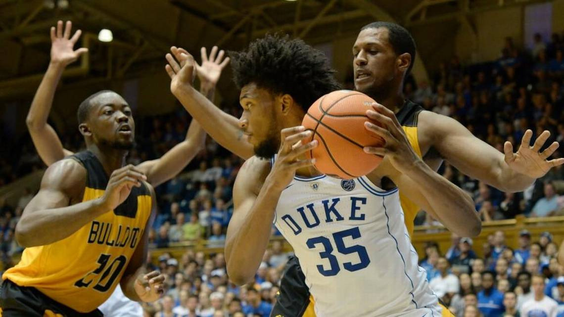 Your guide to the ACC basketball season: Can Duke's youthful