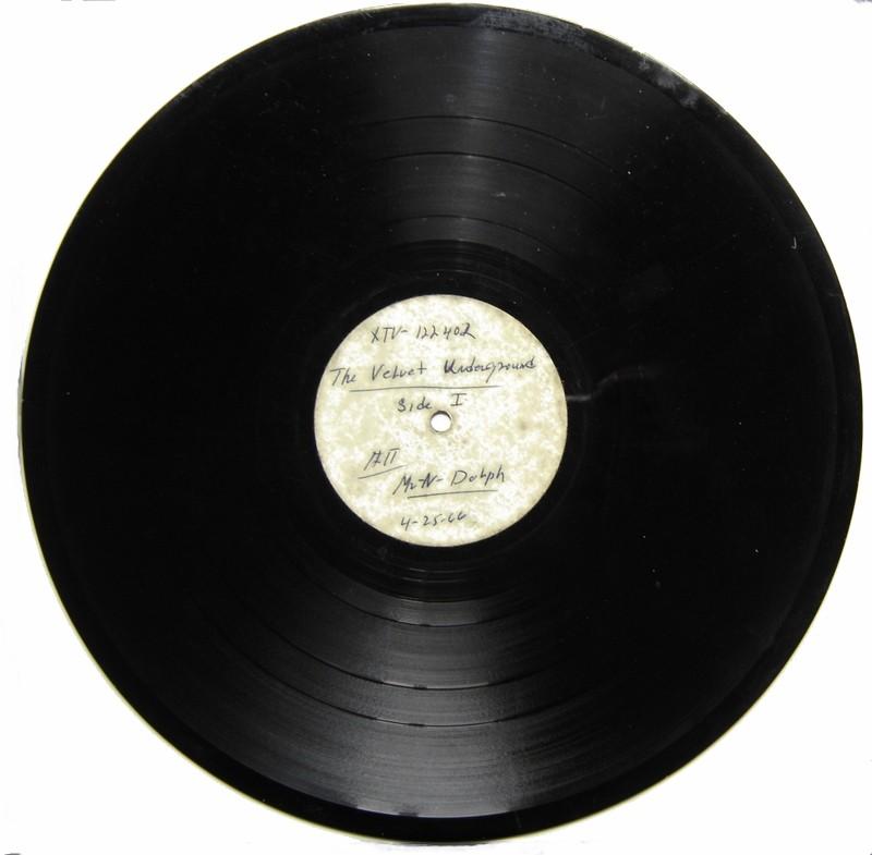 The Velvet Underground Bootlegs The Velvet Underground