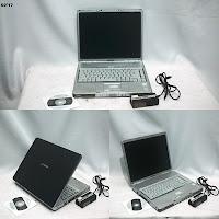 HP Compaq Presario M2000
