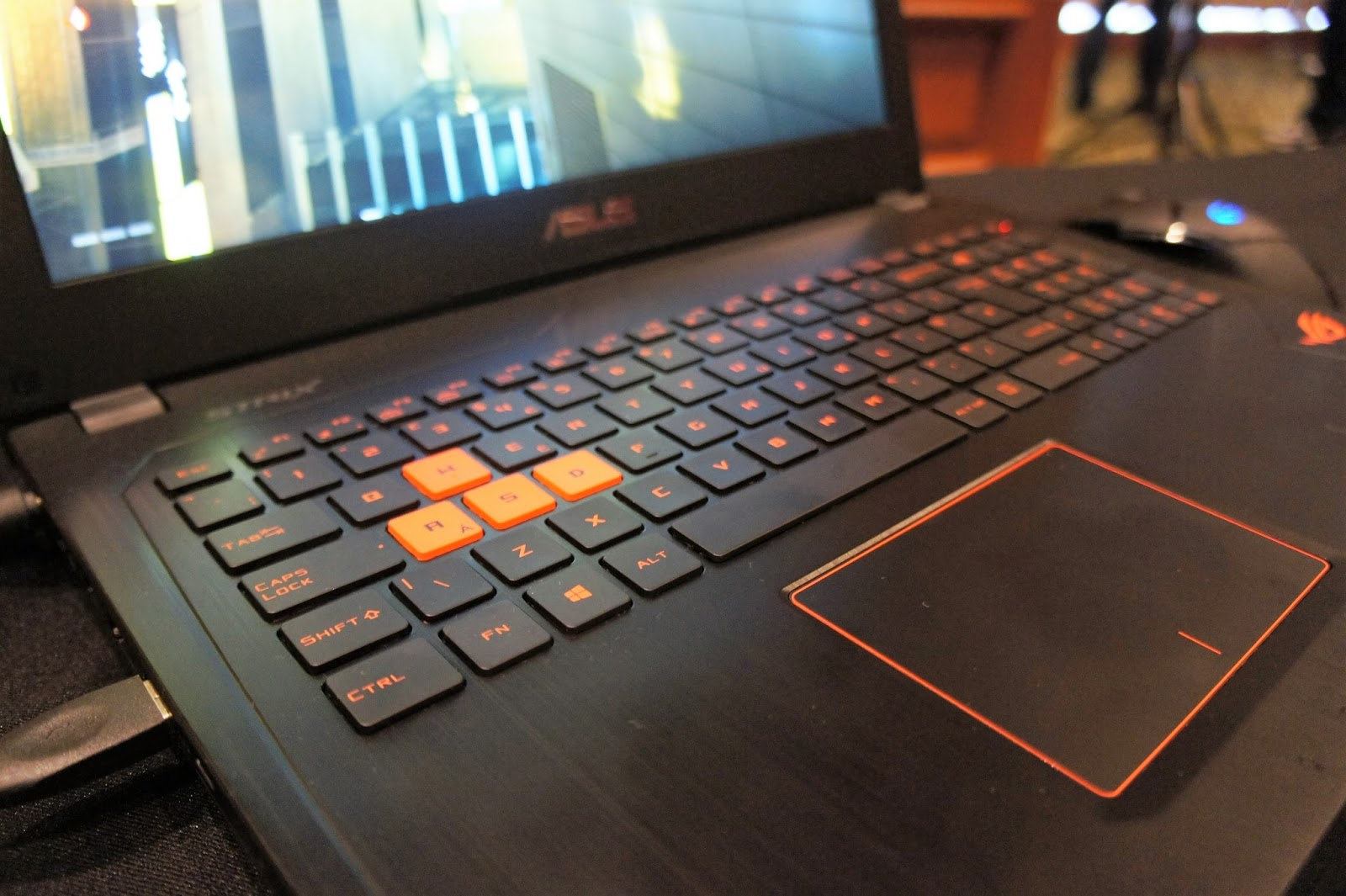 best 15 inch gaming laptop