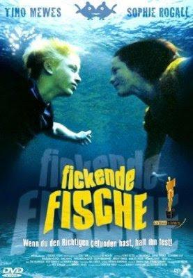 Занимаются ли рыбы любовью? / Fickende Fische.