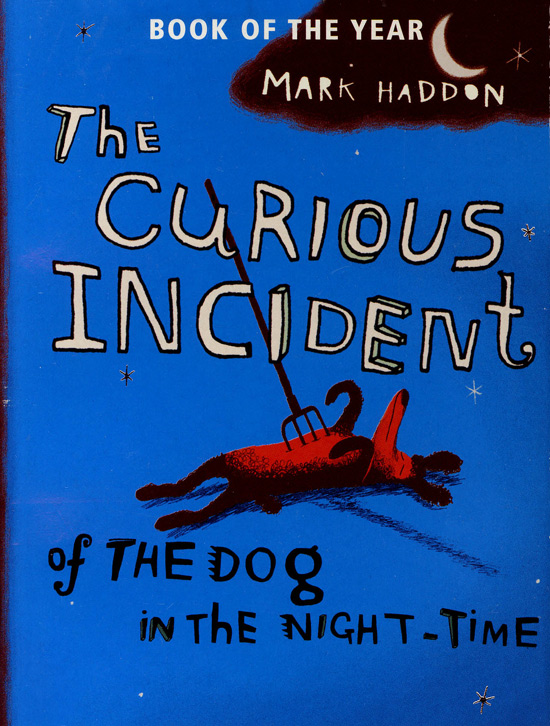 the curious incident of the dog in the nighttime argumentative essay