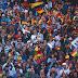 FBF pide a la hinchada evitar insultos racistas ante Ecuador