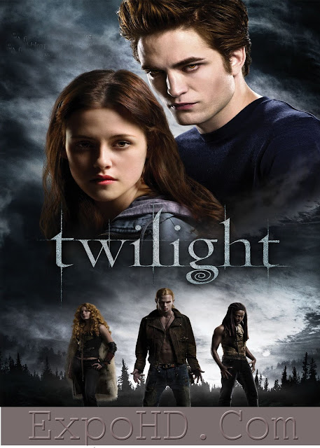 Twilight (2008) English Hindi Dubbed Watch Online 720p| 1080p| Download Now