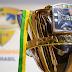 CBF DIVULGA TABELA E SÃO PAULO, FLU E INTER ESTREIAM DIA 31 NA COPA DO BRASIL