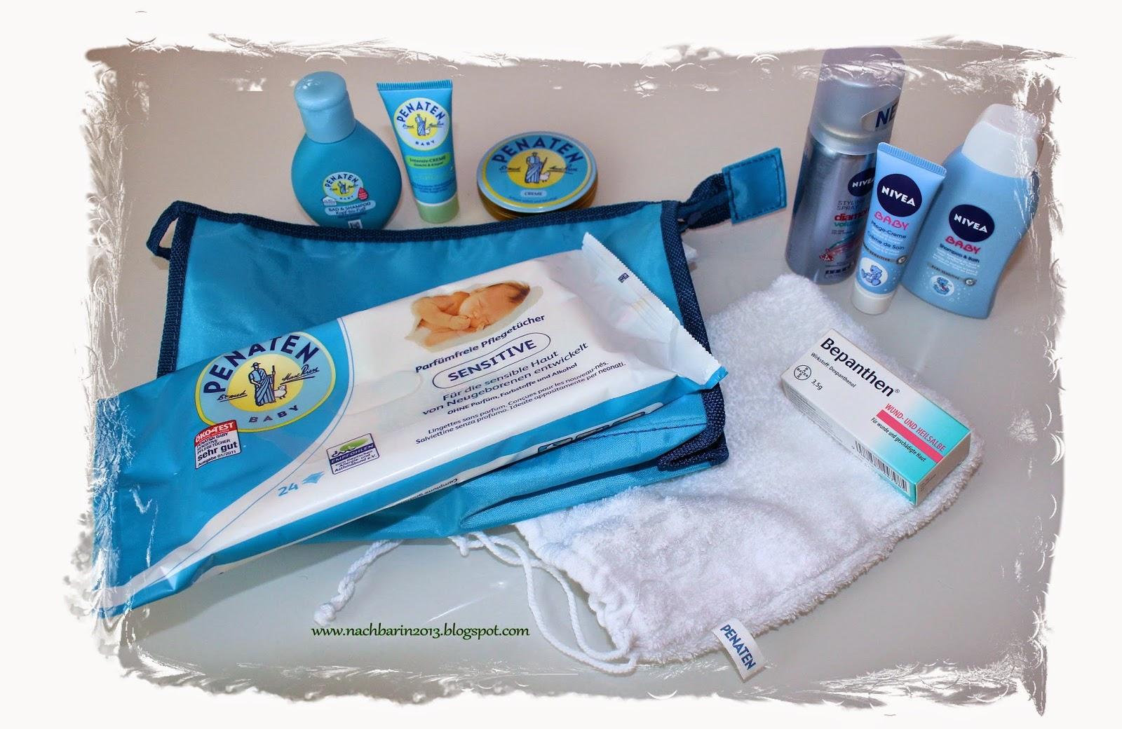 gratis produkte für babys