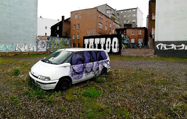EX SILESIA fotoblog Witolda Trólki