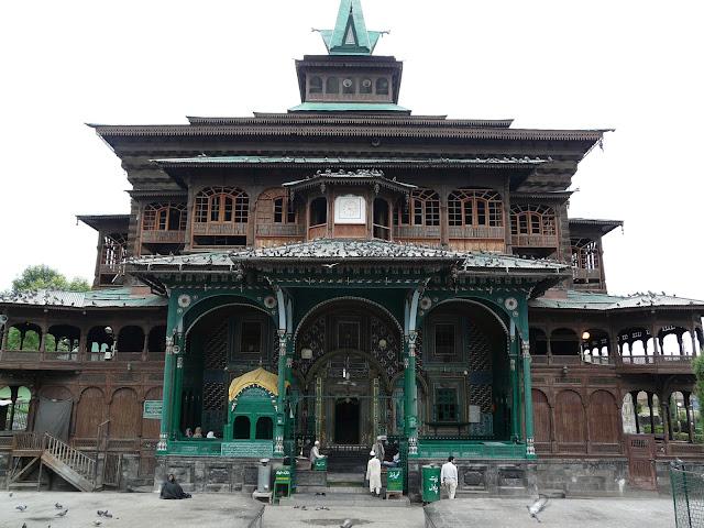 21-Khanqah-Of-Shah-Hamdan-Srinagar