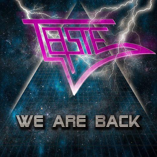 TASTE - We Are Back (2018) full