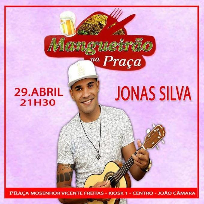Final de Semana é no Mangueirão da Praça e na AABB de João Câmara.