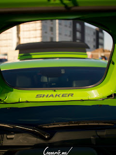 Dodge_Challenger_Shaker_Lime_Green