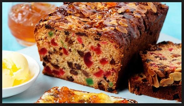 Resep Fruit Cake Jtt: Resep Masakan Steam Fruit Cake