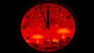 Το Ρολόι του Αφανισμού χτύπησε - Τι ώρα δείχνει για το τέλος της ανθρωπότητας