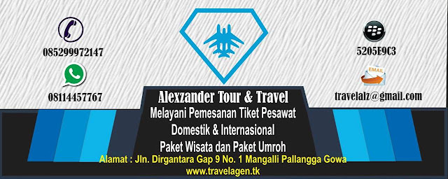 Agen Tour and Travel