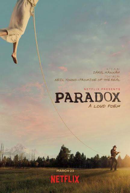 Paradox (2018) ταινιες online seires oipeirates greek subs