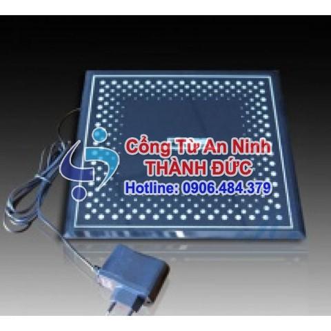 Bộ gỡ tem từ mềm RD01
