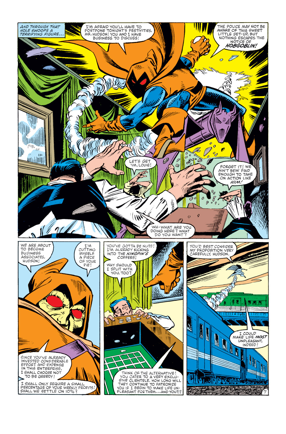The Amazing Spider-Man (1963) 259 Page 7