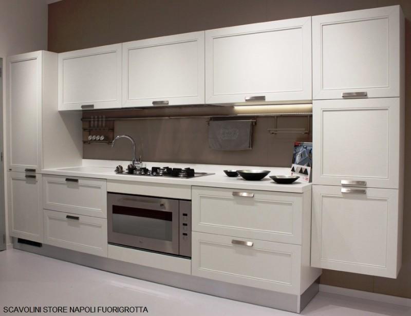 Decorao 40 cozinhas brancas em vrios estilos  FALCO