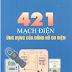 SÁCH SCAN - 421 Mạch điện và ứng dụng đồng hồ đo điện - Trần Nhật Tân & Đỗ Văn Thắng