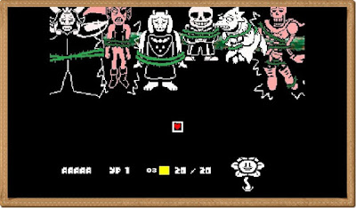 Undertale Free Download PC Games