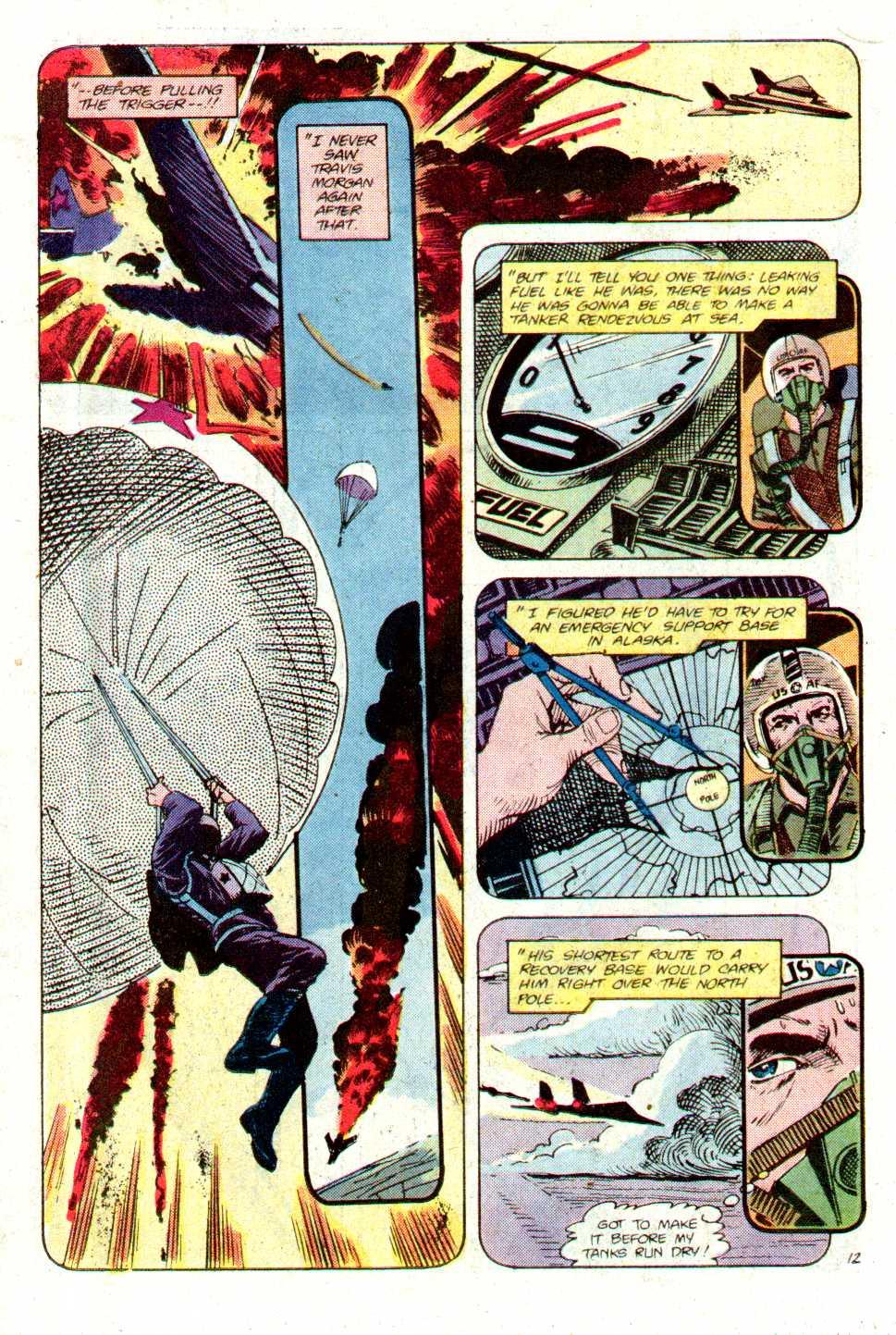 Read online Secret Origins (1986) comic -  Issue #16 - 15