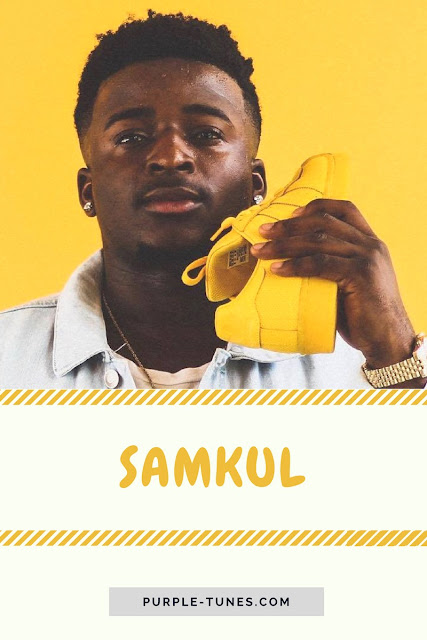 Exclusive Interview with Samkul