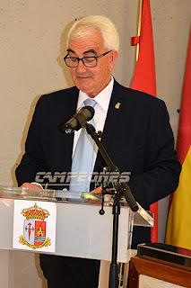 José Ortiz Chele Aranjuez
