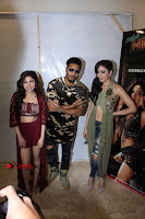 Raftaar & Tulsi Kumar At The Launch Of Single Song  0008.JPG
