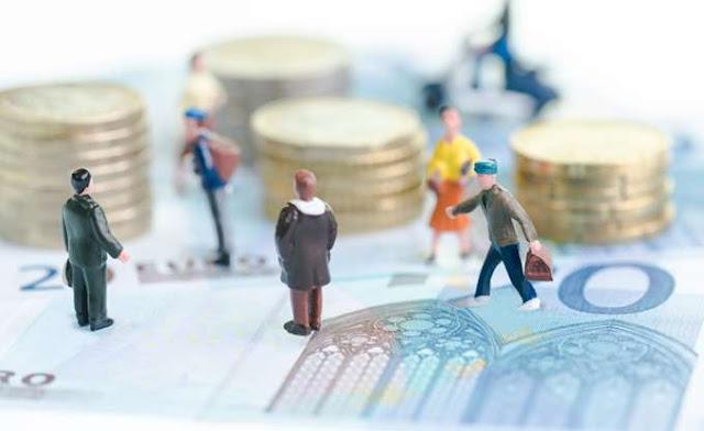 Πώς θα λειτουργούν τα Ταμεία Επαγγελματικής Ασφάλισης