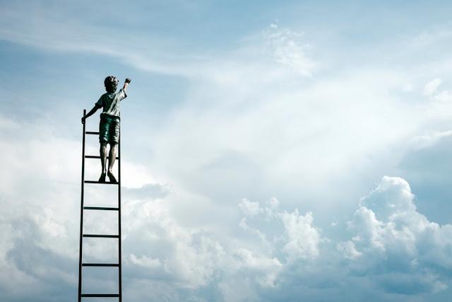 قبل ما تدور على شغفك، طبق الخطوات دى!