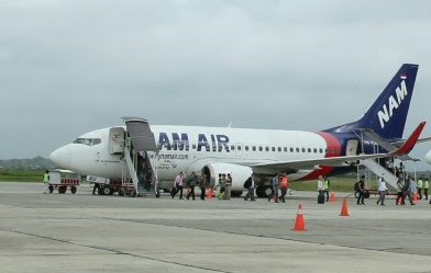 Pasar Menjanjikan, NAM Air Tambah Frekuensi Rute Jakarta- Banyuwangi