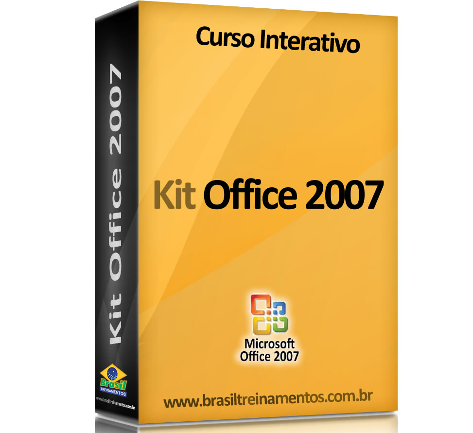 Pacote office 2007 crackeado download gratis