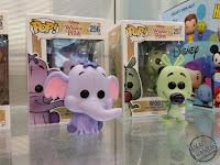 Toy Fair 2017 Funko Disney Winnie the Pooh Pops