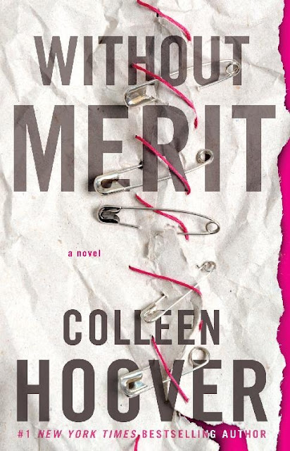 Without Merit by Colleen Hoover download or read it online for free