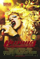 Hedwig and the Angry Inch, película gay