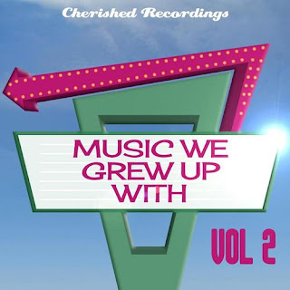 Ray Charles - Hit The Road Jack on Music We Grew Up With, Vol. 2 (1961)