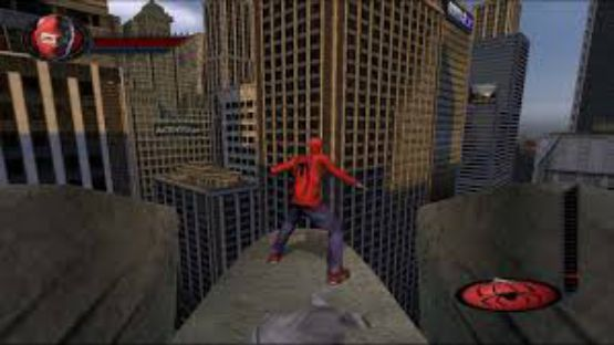 Download Spiderman 1 game for pc highly compressed