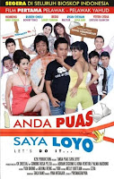 Disuatu kampung tinggallah keluarga yang terpandang Download Film Anda Puas Saya Loyo (2008) Full Movie