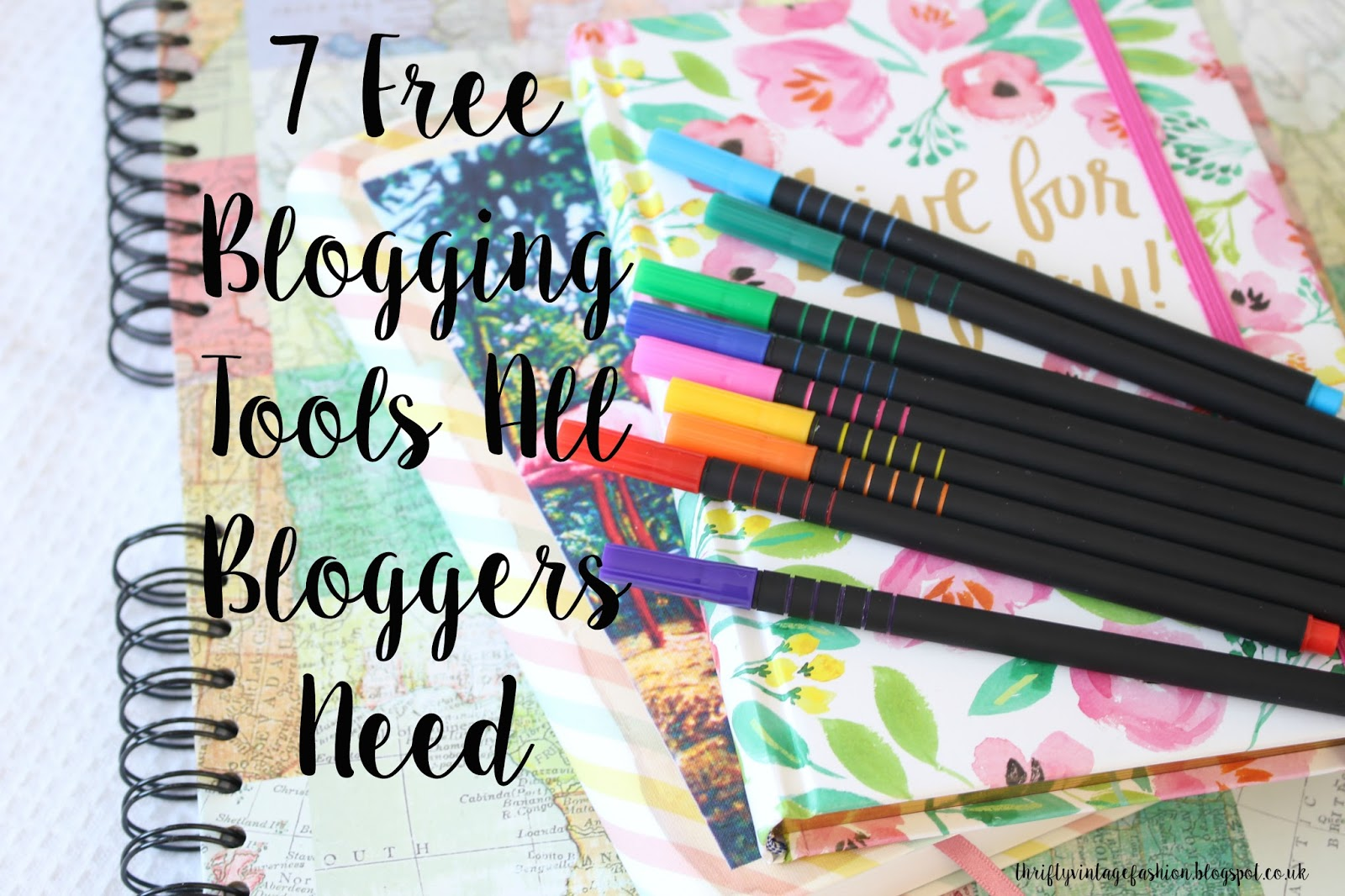 7 Free Blogging Tools All Bloggers Need Advice newbie lifestyle