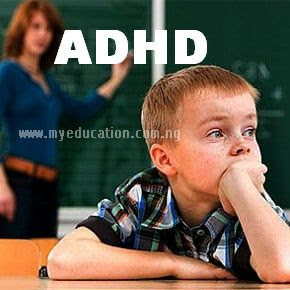 ADHD Challenges Faced while in classroom