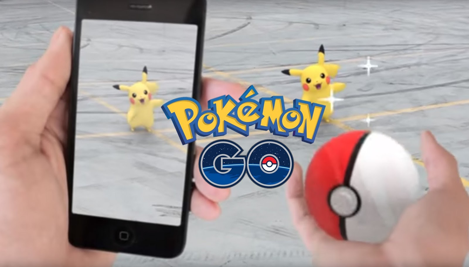 Super FAQ do Nerdbucks sobre Pokémon GO