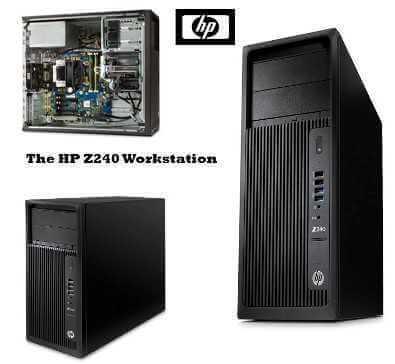 Workstation Generasi Baru dari HP Memberikan Performa Kelas Dunia dengan Harga Terjangkau.