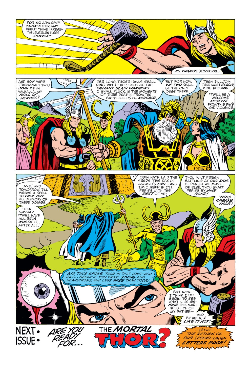 Thor (1966) 295 Page 19