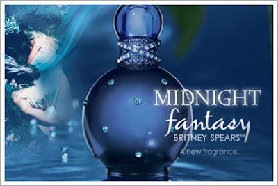 Midnight fantasy britney spears