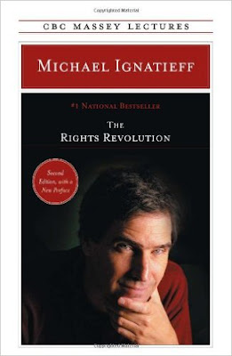 Michael Ignatieff, The Rights Revolution