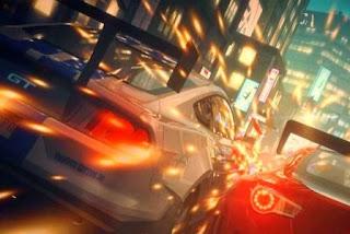 Download Game Balap Mobil Need for Speed Android Gratis versi terbaru